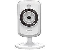 D-Link DCS-942L/A4B Беспроводная 802.11N сетевая камера с ИК-подсветкой, фото 1