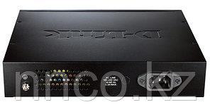 D-Link DES-3200-10/C1A Управляемый коммутатор