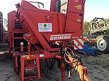 Картофелеуборочный комбайн Grimme SR 80-40, фото 8