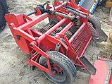 Подборщик луковый к Grimme DR 1500, фото 3