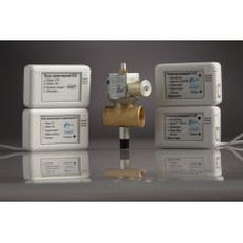 Система автоматического контроля загазованности САКЗ-МК®-2