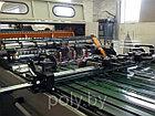 Листорезальная машина Goodstrong Machinery SSCT-5 1320, 2007 г.в., фото 7
