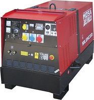 Сварочные агрегаты 400-500 А - MOSA DSP 500 PS