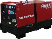 Сварочные агрегаты 400-500 А - MOSA TS 415 VS/EL
