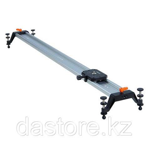 GreenBean Glide Track 120 слайдер, длина 120 см, рабочая 105 см., фото 2