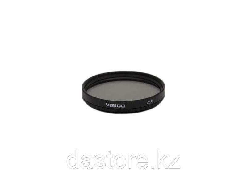 VISICO CPL 82 mm Поляризационный фильтр для объектива диаметром 82 mm.
