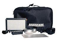 Logocam LK6-D LED BiColor легкий светодиодный накамерный светильник