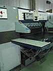 Perfecta Seypa 132-4: бу одноножевая бумагорезальная машина, фото 2