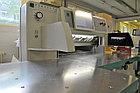 Бумагорезальная машина PERFECTA 92 TVC, бу - 2005 год, фото 3