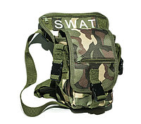 Сумка набедренная SWAT 20*15*12 см, фото 1