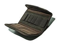 Патронташ оружейный поясной, коричневый, 18 см, фото 1