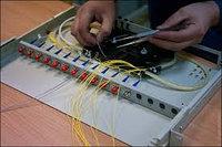 Сварка оптоволоконного кабеля