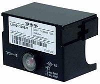 Блок управления (автомат горения) SIEMENS LMG 21.330B27