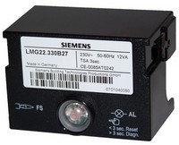 Блок управления (автомат горения) SIEMENS LMG 22.233B27