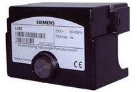 Блок управления (автомат горения) SIEMENS LME 81.210B2V