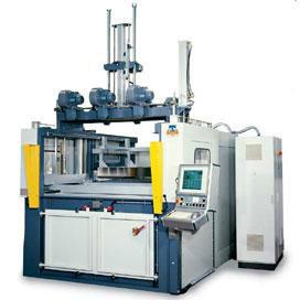 оборудование для вакуумной формовки