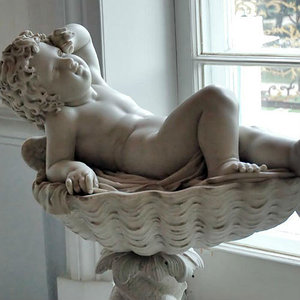 Изготовление скульптур, декоративных слепков