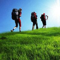 Спортивный туризм и активный отдых