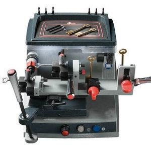 оборудование и материалы для производства ключей