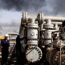 Оборудование для  нефтедобычи, общее