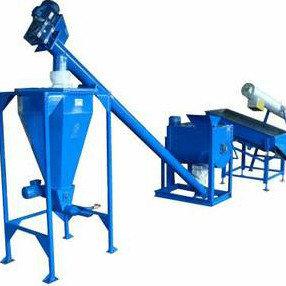 оборудование для производства строительных смесей