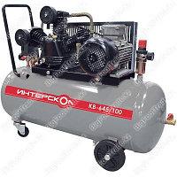 Компрессор 100л, 3 кВт, 430 л/мин