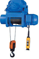 Таль электрическая CD 380В 5т 24м