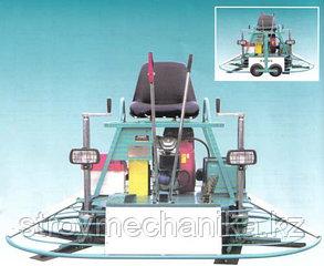 Двухроторная заглаживающая машина Kreber K-446-2