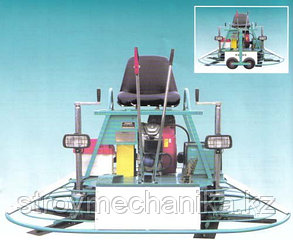 Затирочная (заглаживающая) машина Kreber K-436-2-T (005000/630)