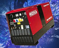 Сварочные агрегаты 500А и двухпостовые агрегаты-2x280А - MOSA TS 600 PS/EL