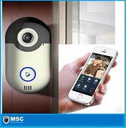 Видеоглазок-звонок интегрированный на смартфон, фото 2