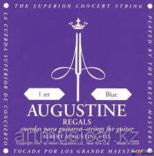 Струны Augustine