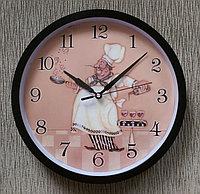 "Кухонные часы ""Шеф-повар"", фото 1"