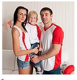 Футболка для сублимации спортивная женская Sport Reglan, фото 3