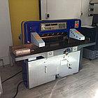 Бумагорезальная машина POLAR 76EM, бу 1982 год, фото 2