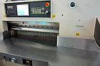 Бумагорезальная машина DAEHO-1160, бу 2007 год , фото 3