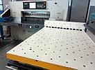 Бумагорезальная машина DAEHO-1160, бу 2007 год , фото 5