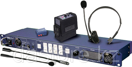 Datavideo ITC-100 служебная связь (рация), фото 2