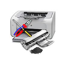 Заправка принтеров Алматы, фото 3