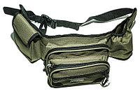 Поясная тактическая сумка_1, 40 см АРТ 70201