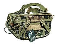 Поясная тактическая сумка_2, 50 см