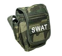 Поясная тактическая сумка SWAT_4, 20 см