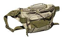 Поясная тактическая сумка_5, 30 см