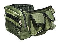 Поясная тактическая сумка Nike_7, 40 см