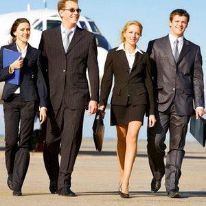 организация деловых поездок