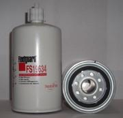 FS19634  Фильтр топливный