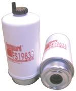 FS19833  Фильтр топливный