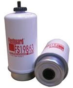 FS19863  Фильтр топливный