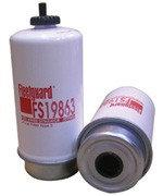 FS19863  Фильтр топливный, фото 2