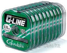 Леска Gamakatsu G-Line Topcaster d-0.24 100м 5.40кг